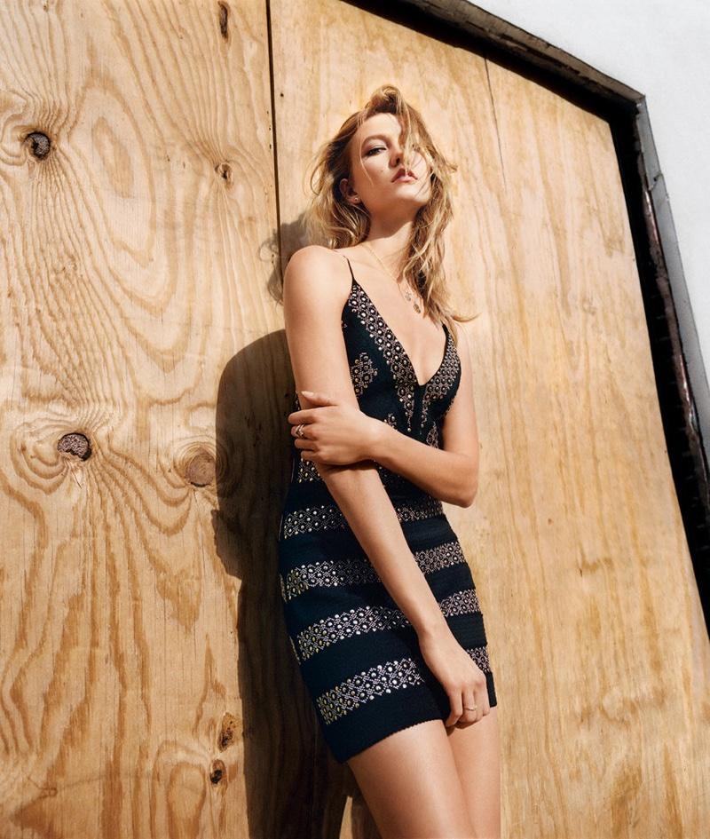 Topshop'un Yeni Marka Yüzü: Karlie Kloss 58