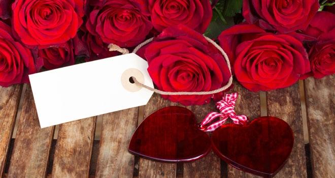 Sevgililer Günü'nü kiminle geçirmeyi planlıyorsunuz?