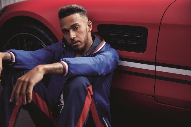 Tommy Hilfiger ın Yeni Marka Elçisi  Lewis Hamilton - Fotoğraf 1 - InStyle  Türkiye ee21f316cc