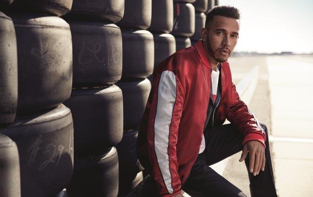 Tommy Hilfiger ın Yeni Marka Elçisi  Lewis Hamilton - Fotoğraf 3 - InStyle  Türkiye fc6129c90f