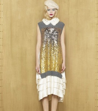 Louis Vuitton Pre-Fall 2012 Koleksiyonu