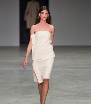 New York Fashion Week: Calvin Klein