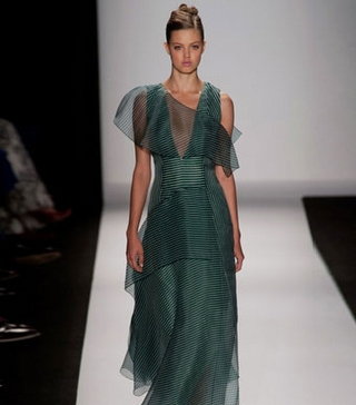 New York Fashion Week: Carolina Herrera