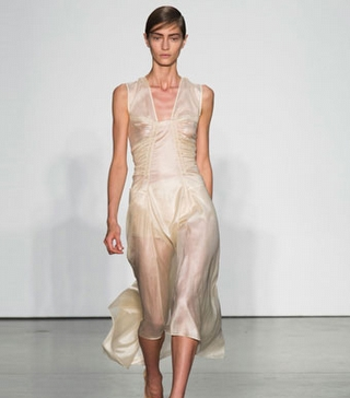 New York Fashion Week: Reed Krakoff