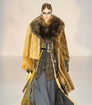 New York Moda Haftası: Marc Jacobs