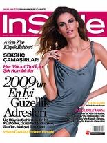 InStyle Ekim 2009 Tülin Şahin