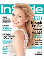InStyle Haziran 2011 Kate Hudson