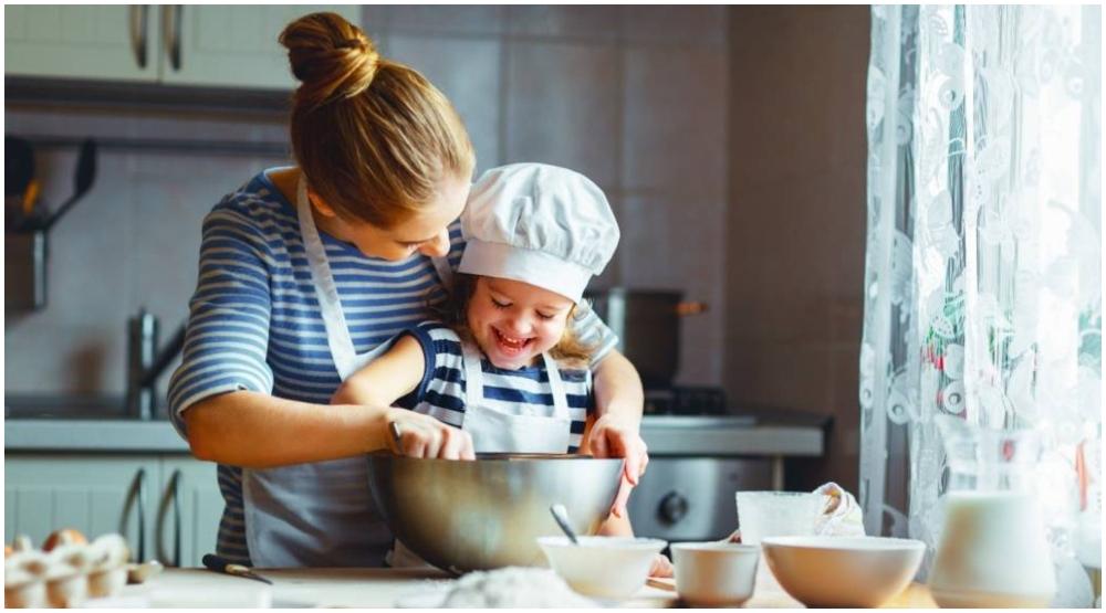 Çocuklarınızla Evde Keyifli Vakit Geçirmek için Beş Öneri