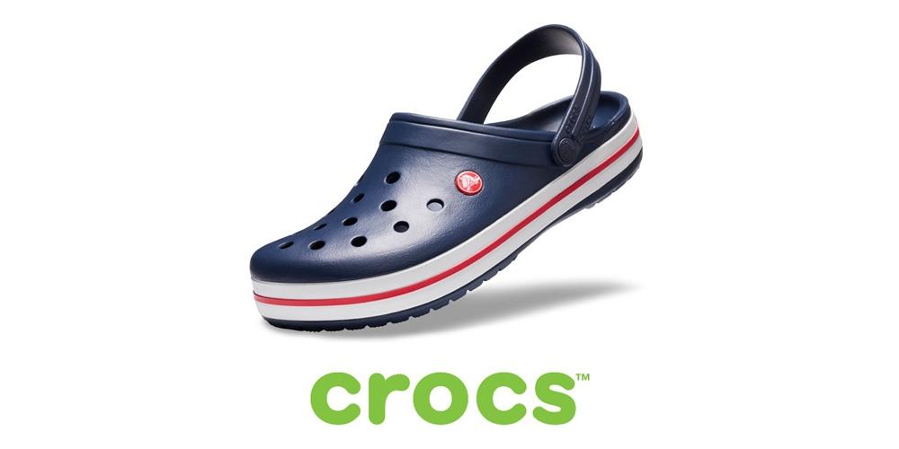 Crocs Terlikler, Nomadic Republic'te Satışa Sunuldu