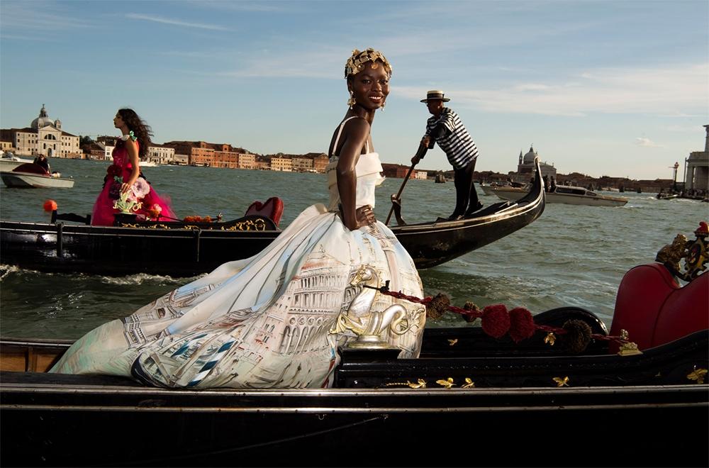 Dolce&Gabbana Haute Couture 2021
