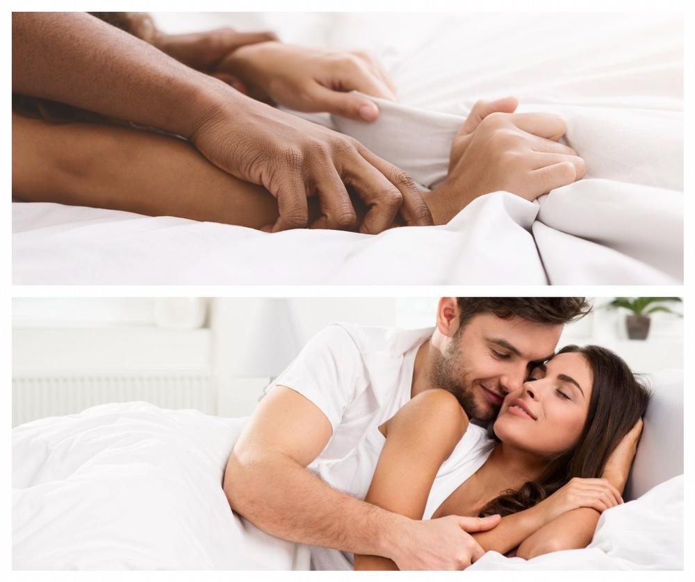 Erkekler de Tıpkı Kadınlar Gibi Orgazm Taklidi Yapıyor
