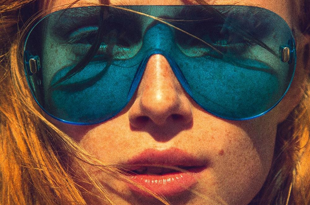 Kombininizin Tamamlayıcısı Gözlüklerde Trend Alarmı: Asetat Çerçeveler