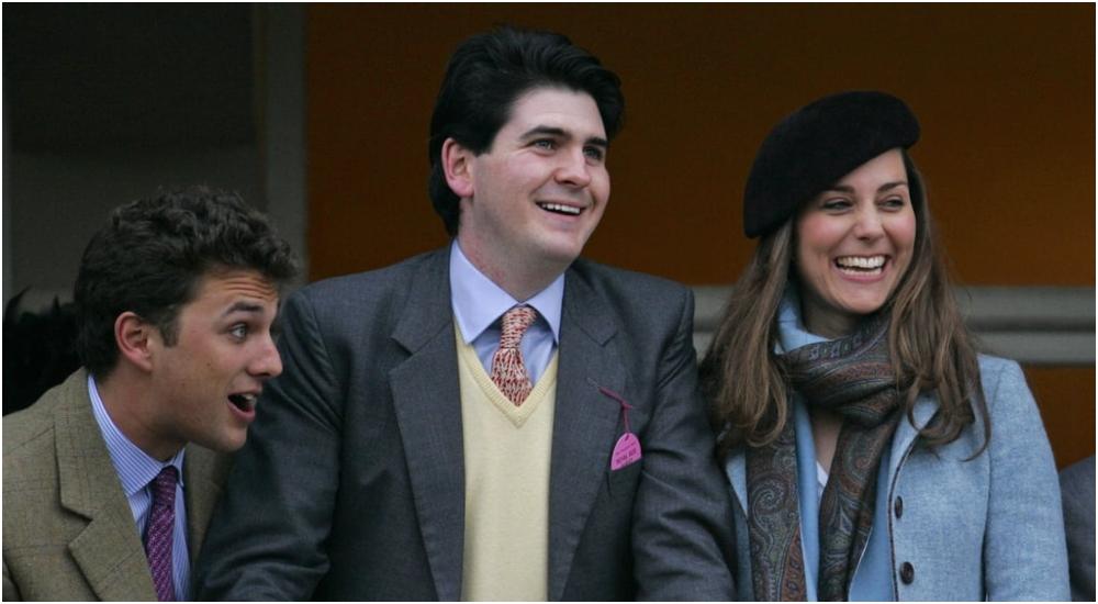 Kraliyet Ailesinin Bir Üyesi Olmadan Önce Kate Middleton Kimdi?