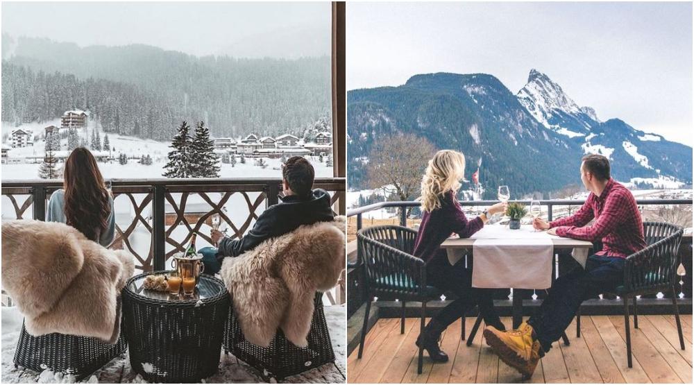 Sevgililer Günü için Otel Önerileri