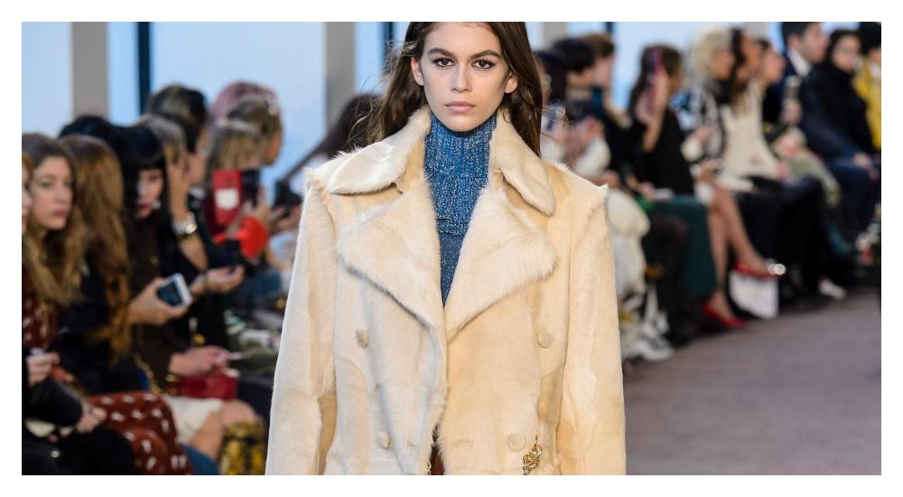 Sonbahar/Kış 2018-19 Paltoları