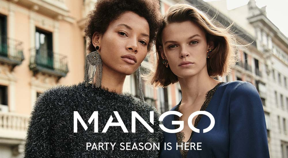 Yüksek Glam Ruhunda: Mango'nun İhtişam Partisi