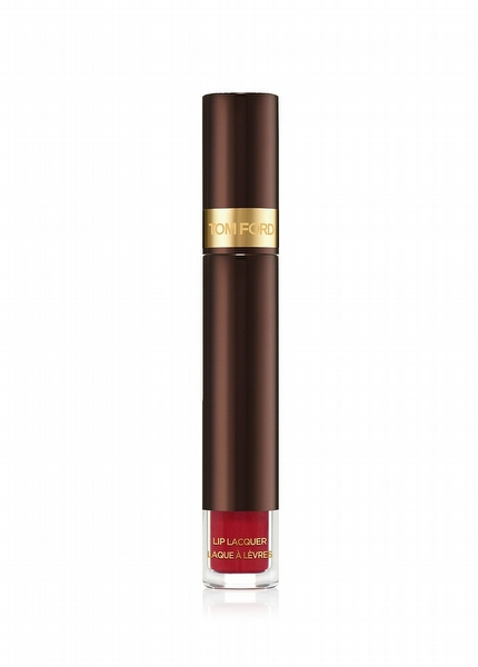 Tom Ford Lip Lacquer Liquid Patent Stolen Cherry Ruj