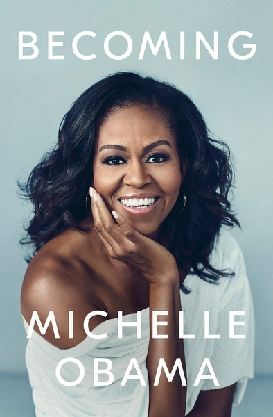 Becomig - Michelle Obama