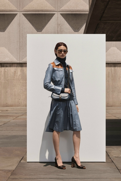 Bottega Veneta Resort 2019