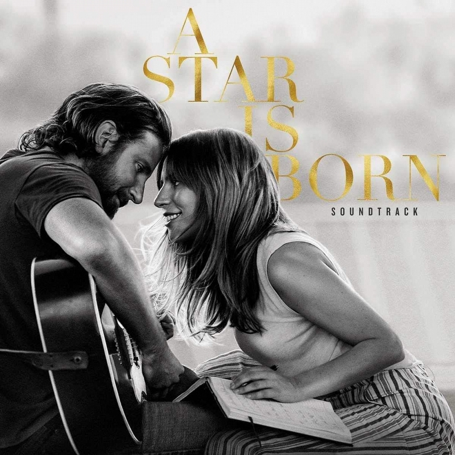 Lady Gaga and Bradley Cooper – Shallow