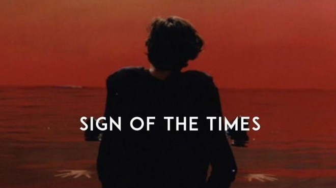 Harry Styles - Sign of the Times