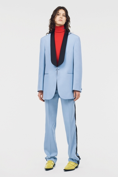 Calvin Klein 205W39NYC Resort 2019