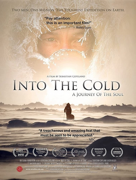 Into the Cold