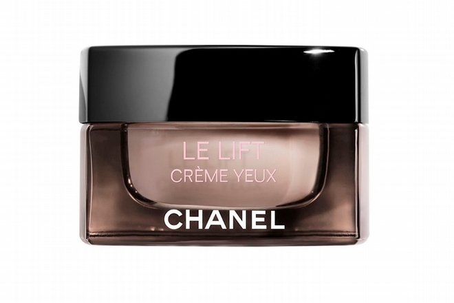 Chanel Le Lift Créme Yeux Smoothing And Firming göz kremi