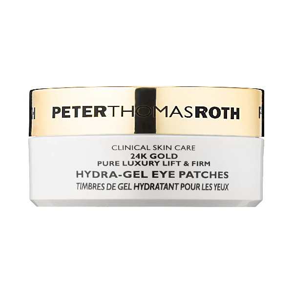 Peter Thomas Roth-- 24K Gold Pure Luxury Lift & Firm Hydra-Gel Eye Patches