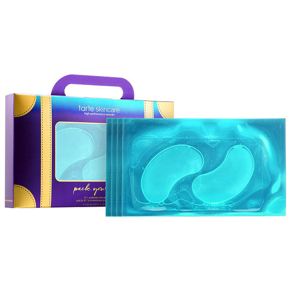 Tarte - Pack Your Bags Undereye Patches