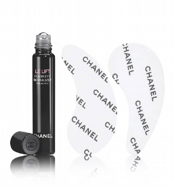 CHANEL - LE LIFT FIRMING ANTI-WRINKLE FLASH EYE REVITALIZER