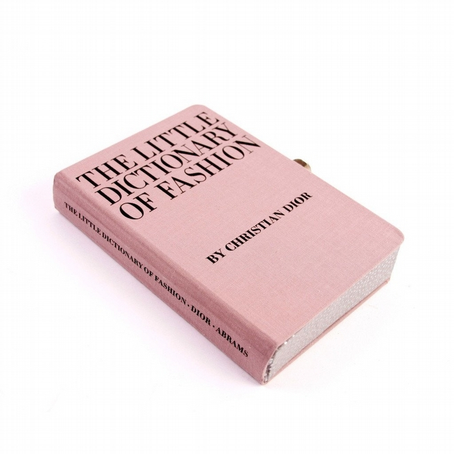 Christian Dior - The Little Dictionary of Fashion