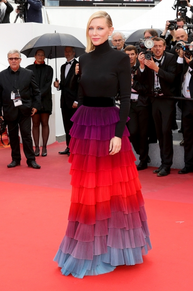 Cannes Film Festivali 2018