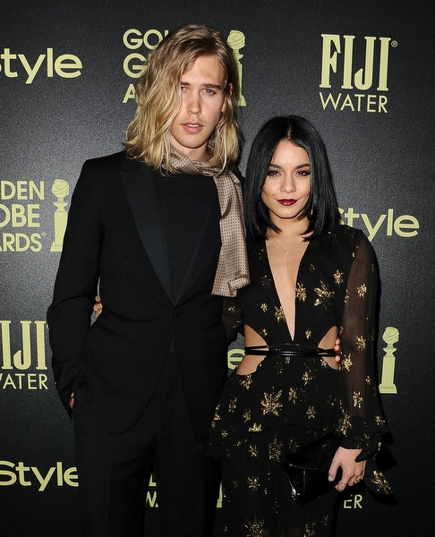 InStyle Golden Globes Partisi - 2016