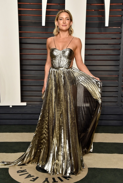 Vanity Fair Oscar Partisi 2016