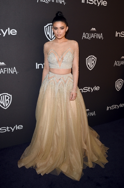Golden Globe Awards After Party 2016