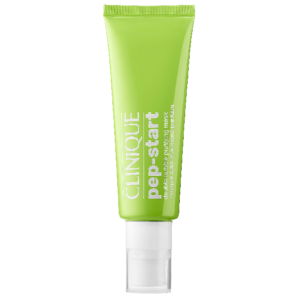 CLINIQUE - Pep-Start Double Bubble Purifying Mask