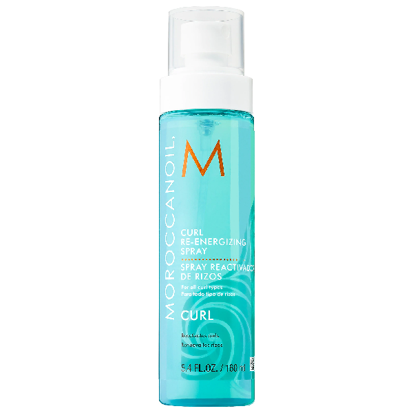Moroccanoil - Curl Re-Energizing Sprey
