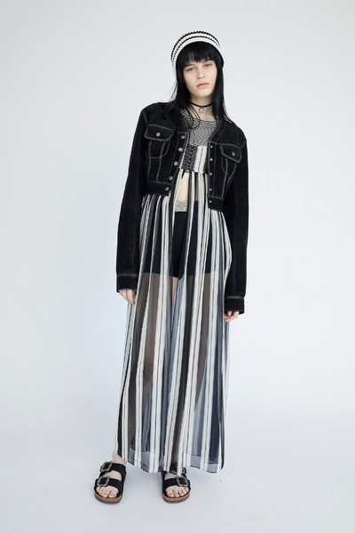 Marc Jacobs Resort 2019