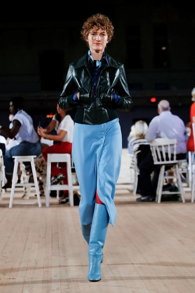 Marc Jacobs SS20 New York
