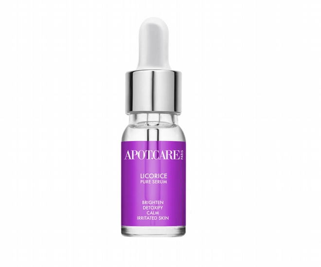 Licorice Pure Serum - Apot.Care