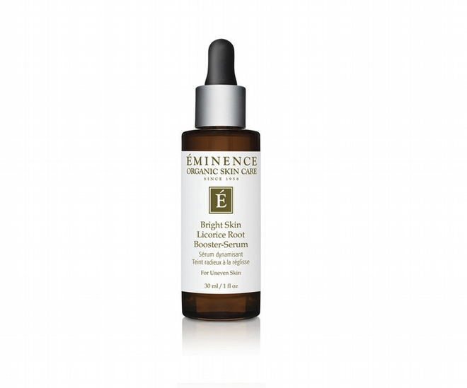 Bright Skin Licorice Root Booster - Eminence Organic Skin Care