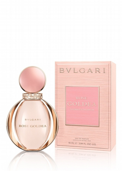 Rose Goldea / Bulgari