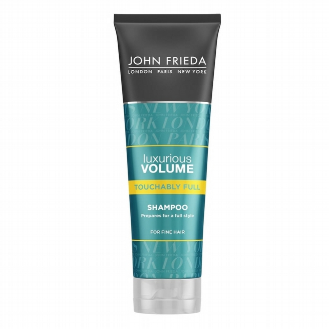 John Frieda Volume Touchably Şampuan
