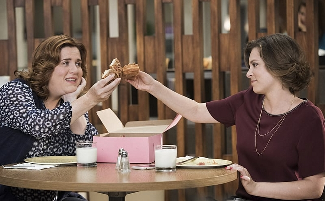 Rebacca ve Paula | Crazy Ex-Girlfriend