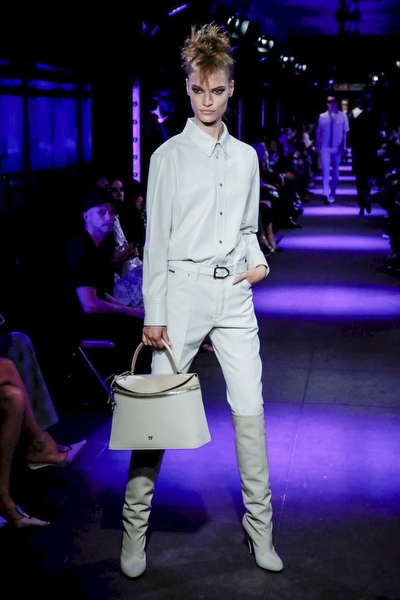 Tom Ford SS20 New York