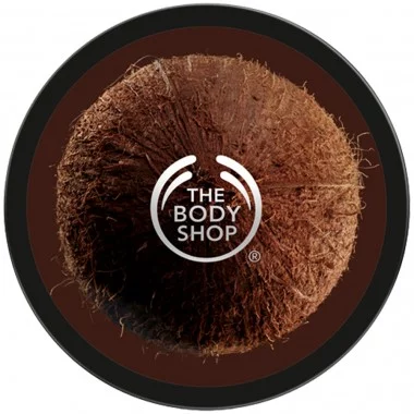 THE BODY SHOP - COCONUT BODY BUTTER