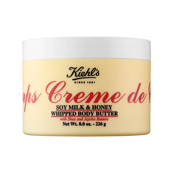 Kiehl's - Creme de Corps Whipped Body Butter
