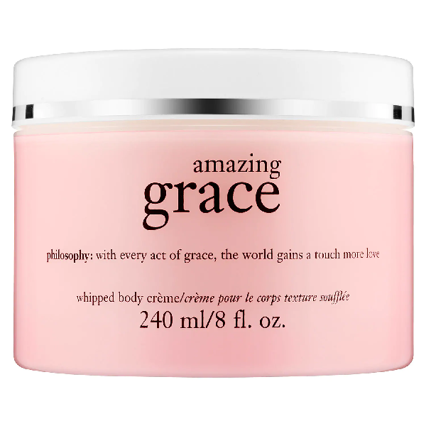 PHILOSOPHY - Amazing Grace Whipped Body Crème