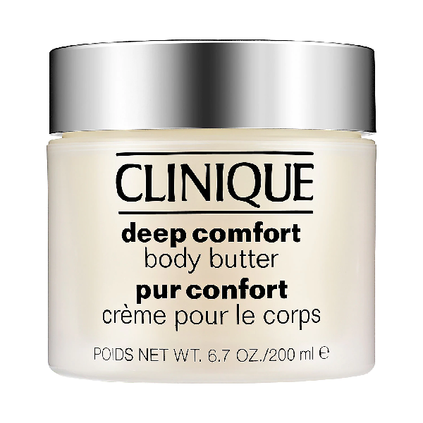 Clinique - Deep Comfort Body Butter Vücut Kremi